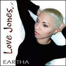 Photo of EARTHA Love Jones CD Cover