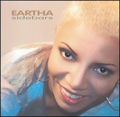 Photo of EARTHA Sidebars CD Cover